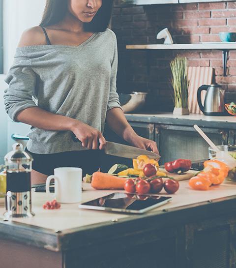 Meal Prep : le bon plan pour manger sain sans passer des heures en cuisine