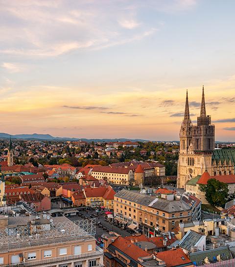 5 bonnes raisons de visiter le Nord de la Croatie