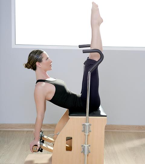 10 choses à savoir avant de commencer le Pilates