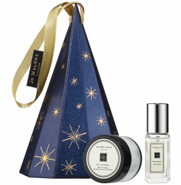 Déco de Noël beauté : les plus chouettes mini kits à accrocher ausapin - 9