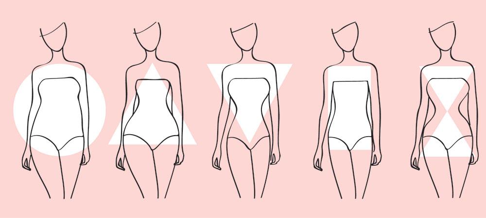 morphologie des femmes affiner sa taille