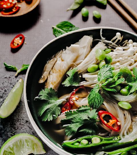 7 adresses de soupes asiatiques pour braver le froid
