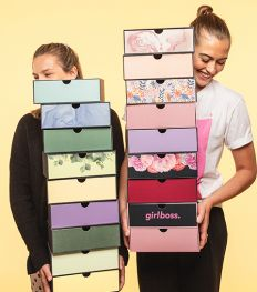 Pourquoi on aime Goodiebox, la nouvelle box beauté dispo en Belgique ?