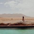 Reportage : bienvenue en Namibie