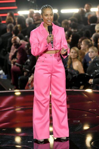 Alicia Keys Grammy Awards