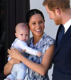 Les bébés des stars en 2019