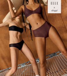 Shopping : une lingerie invisible