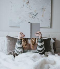 5 livres parfaits pour vos journées cocooning