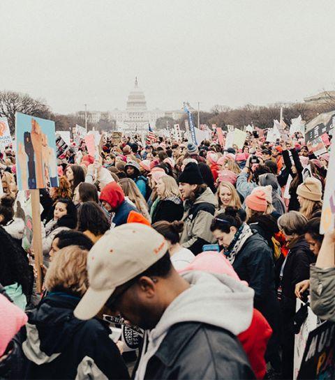 Les alliés: portraits d'hommes qui soutiennent le mouvement féministe