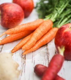 Comment pimper nos fruits et légumes cet hiver ?