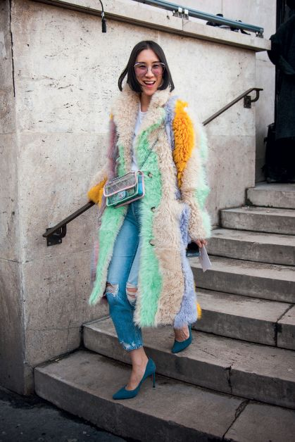 eva chen directrice mode instagram actrice de la mode en 2020