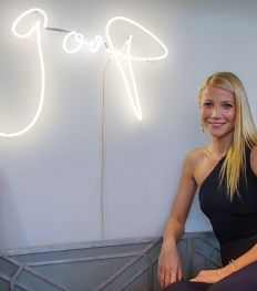 WTF : Gwyneth Paltrow vend une bougie qui sent « comme son vagin »