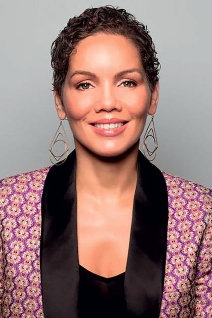 Renée Tirado gucci marque le changement mode en 2020