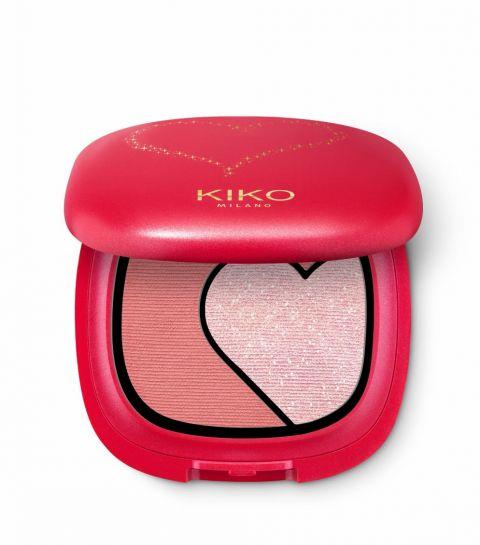 Saint-Valentin : la collection pleine de love de Kiko Milano