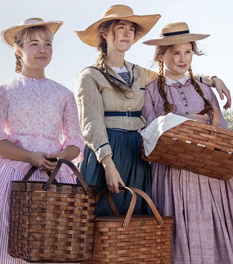 Bonne nouvelle: il y a eu plus de femmes sur grand écran en 2019