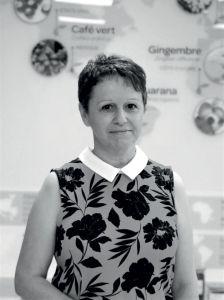 Chantale Hombourger Arko Pharma