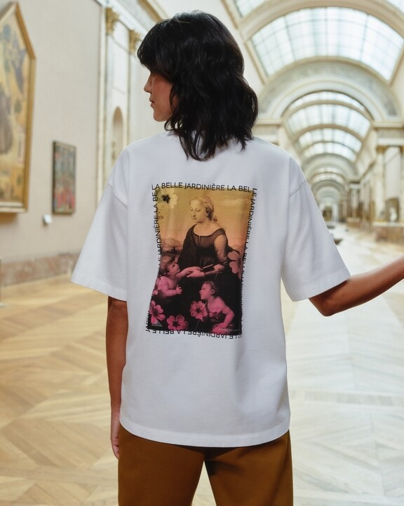 musée t-shirt