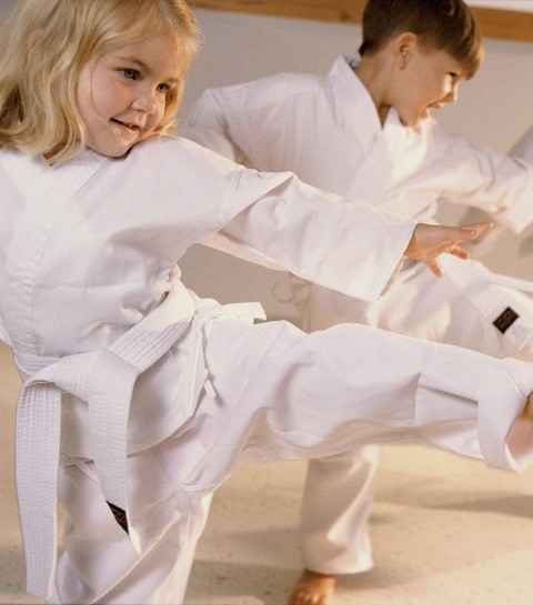 Kids : 5 sports qui sortent de l'ordinaire