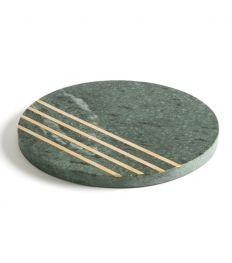 Dessous de plat en marbre La Redoute