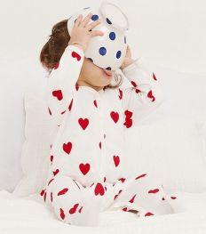 Saint-Valentin : notre sélection pleine de love pour les kids