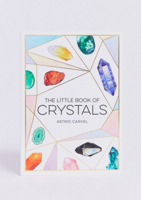guide cristaux