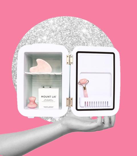 Pour ou contre le mini frigo pour cosmétiques ?