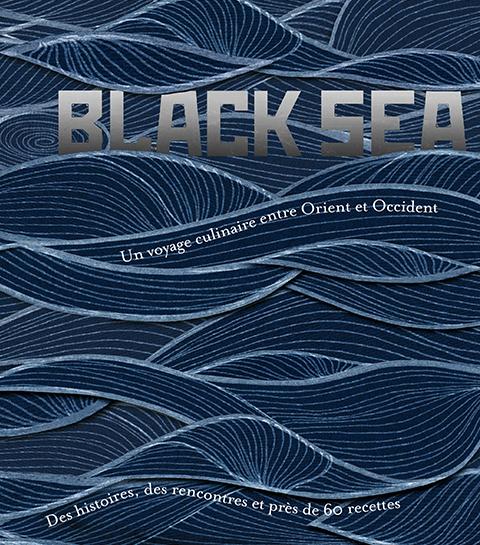 Black Sea - livre à lire absolument en 2020