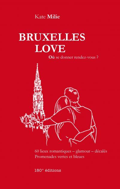 livre guide bruxelles