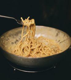 La véritable recette des Cacio e Pepe de l'Osteria Romana