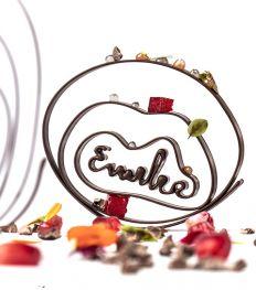 Callebaut révolutionne l'impression 3D en chocolat