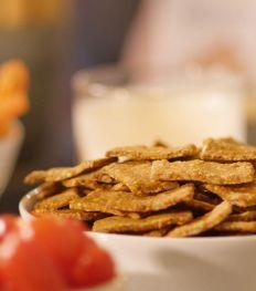 Yuma: les crackers belges à base d'insectes à croquer