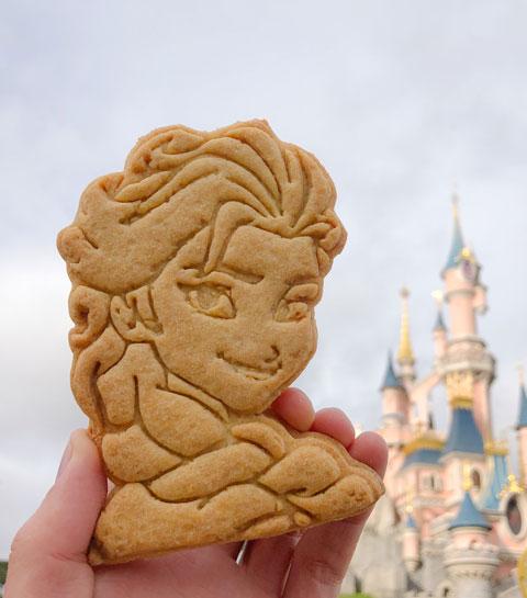 Disneyland Paris : les en-cas qui nous font craquer