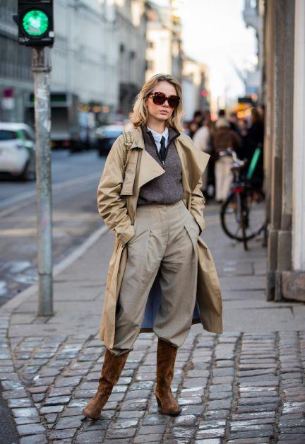 5 tendances de mi-saison repérées dans les rues de Copenhague - 20