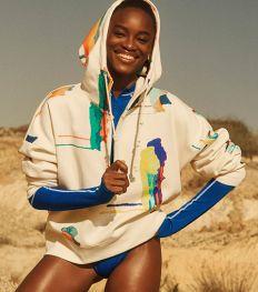 La nouvelle collection H&M Studio va vous faire aimer la couleur