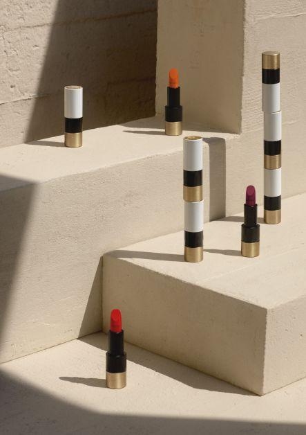 rouge à lèvres hermès collection