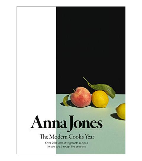 Livre Modern Cook Year d'Anna Jones