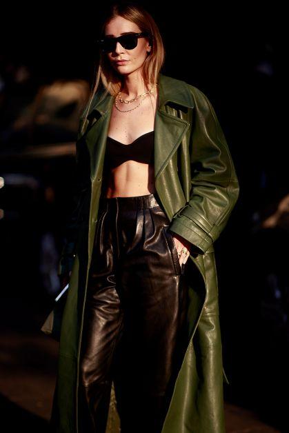 Streetstyle : les beaux looks de la Fashion Week de Milan - 10
