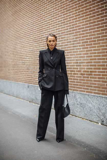 Streetstyle : les beaux looks de la Fashion Week de Milan - 14