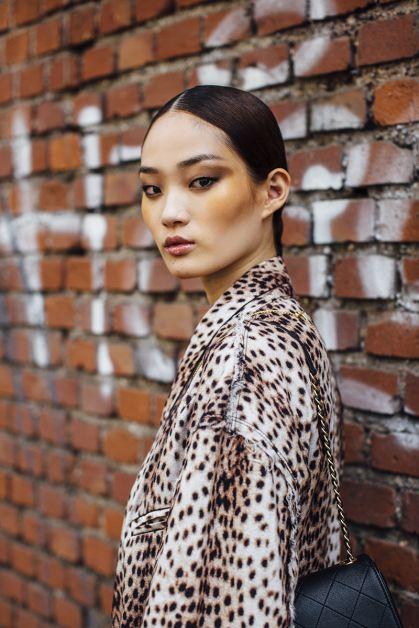 Streetstyle : les beaux looks de la Fashion Week de Milan - 23