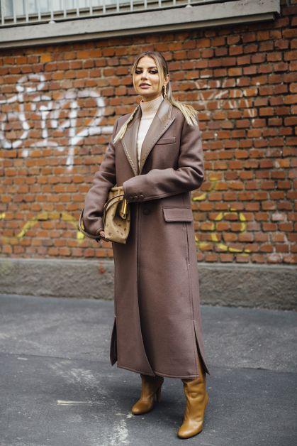 Streetstyle : les beaux looks de la Fashion Week de Milan - 24