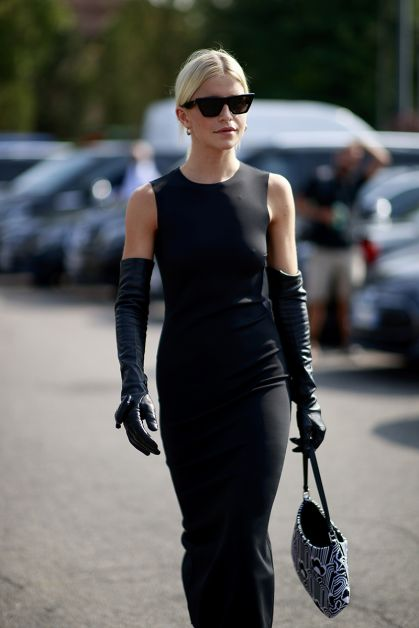Streetstyle : les beaux looks de la Fashion Week de Milan - 40