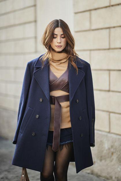 Streetstyle : les beaux looks de la Fashion Week de Milan - 60