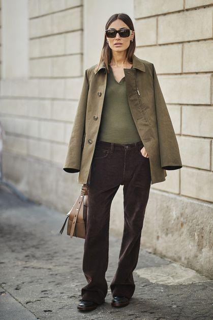 Streetstyle : les beaux looks de la Fashion Week de Milan - 62