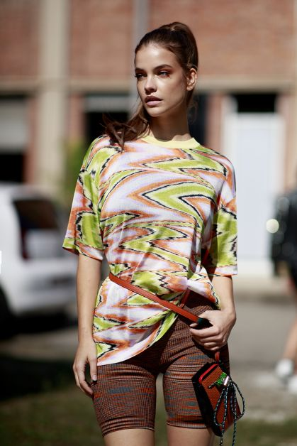 Streetstyle : les beaux looks de la Fashion Week de Milan - 64