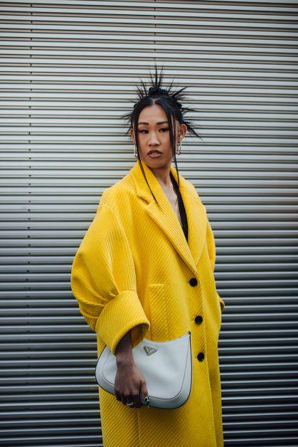 Streetstyle : les beaux looks de la Fashion Week de Milan - 66