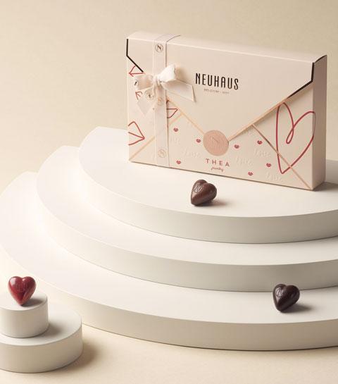 La Love Letter Box de Neuhaus