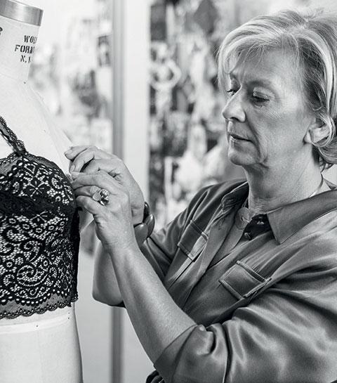 Qui se cache derrière la lingerie Prima Donna et Marie Jo ?