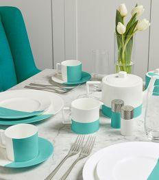 Tiffany & Co ouvre son premier café européen