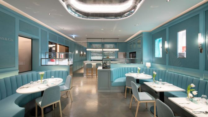 café bleu tiffany & co