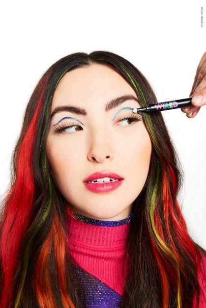 wired eyeliner